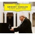ベートーヴェン/ブラームス/モーツァルト [2CD+DVD]