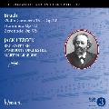 ブルッフ: ヴァイオリン協奏曲第1番、セレナード、ロマンス~ロマンティック・ヴァイオリン・コンチェルト・シリーズ Vol.19