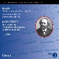 The Romantic Violin Concerto Vol.19 - Bruch: Violin Concerto No.1, Romance Op.42, etc