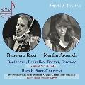 Martha Argerich Vol.5 - Beethoven, Prokofiev, Bartok, Sarasate, Ravel
