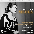 Cherubini: Medea (Milano 10 Dec.1953)