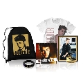 Believe : Platinum Package [CD+Tシャツ+ポスター+ピン+ブレスレット+バッグ]<限定盤>