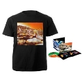 Houses of the Holy: Deluxe Edition [2CD+Tシャツ:Mサイズ]<数量限定盤>