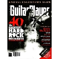 GUITAR PLAYER 2021年2月号