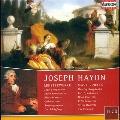 ハイドン: 交響曲集、協奏曲集、弦楽四重奏曲集、オラトリオ《天地創造》