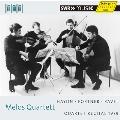 Quartet Recital 1979 - Haydn, Fortner, Ravel