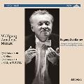 モーツァルト: 交響曲第40番、第41番「ジュピター」