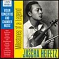 Milestones of a Legend - Violin Concertos & Chamber Music