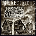 80 ACHING ORPHANS - 45 YEARS OF THE RESIDENTS (HARDBACK BOOK ANTHOLOGY SET) [4CD+BOOK]