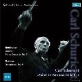 Beethoven: Coriolan Overture Op.62, Piano Concerto No.3 Op.37; Brahms: Symphony No.4 Op.98