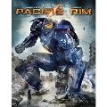 【数量限定生産】パシフィック・リム ブルーレイ スチールブック仕様[1000524416][Blu-ray/ブルーレイ] 製品画像
