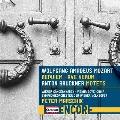 Mozart: Requiem, Ave Verm; Bruckner: Motets