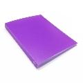 タワレコ 推し色グッズ チェキファイル/Purple