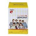 LEMONA×BTS 缶(2g×30包)