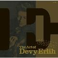 ドゥヴィ・エルリーの芸術
