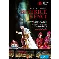 ベルトルト・ゴルトシュミット: 歌劇《ベアトリーチェ・チェンチ》