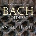 J.S.バッハ: ゴルトベルク変奏曲 BWV.988 (2015年新録音)