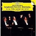 シューマン: 交響曲 第2番, 第3番 「ライン」<タワーレコード限定>