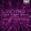 M.Richter: Solo Piano Music