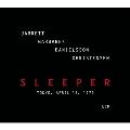 Sleeper : Belonging, Tokyo 1979