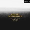 Mozart: Sinfonia Concertante K.364; Schoenberg: Verklarte Nacht Op.4
