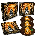 Glory To The Brave (Anniversary Edition) [2CD+DVD]