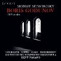 ムソルグスキー: 歌劇「ボリス・ゴドゥノフ」(1869年原典版)