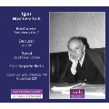 Igor Markevitch conducts Beethoven, Debussy and Ravel
