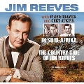 The Country Side Of Jim Reeves: In Suid-Afrika
