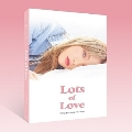 Lots of Love: Hong Jin Young Vol.1