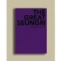SEUNGRI FIRST SOLO ALBUM [THE GREAT SEUNGRI] MAKING COLLECTION<LIMITED EDITION>