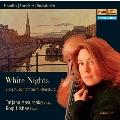 White Nights - Viola Music from Saint Pertersburg, Vol. 2