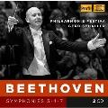 Beethoven: Symphonies No.3, No.4, No.7