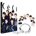 CeCi x BTS Special Limited Package [BOOK+GOODS]