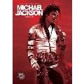 Michael Jackson / 2013 A3 Calendar (Red Star)