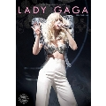 Lady GaGa / 2014 Calendar (Red Star)