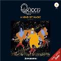 クイーン・LPレコード・コレクション 6号(カインド・オブ・マジック/A KIND OF MAGIC) [BOOK+LP]