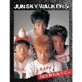 JUN SKY WALKER(S) File Book ARENA37℃ 1988-1993 and NOW