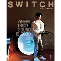 SWITCH Vol.36 No.1 (2018年1月号)
