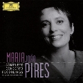 マリア・ジョアン・ピリス~ドイツ・グラモフォン・ピアノ協奏曲録音集<限定盤>