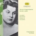 The Art of Irmgard Seefried Vol.4 - Lieder - Schubert, Schumann, Beethoven, Cornelius