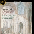 Locke: Anthems, Motets and Ceremonial Music