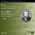 The Romantic Violin Concerto Vol.17 - Bruch: Violin Concerto No.3, Scottish Fantasy Op.46