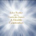 John Rutter: Double Celebration
