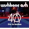 40th Anniversary Concert : Live In London [CD+DVD]