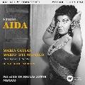 Verdi: Aida (Mexico 3 Jul.1951)