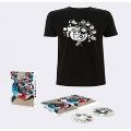 + -: Deluxe Edition [2CD+Tシャツ:Sサイズ]<数量限定盤>