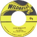 Come Back Home/Linger On 7inch Single