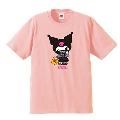 クロミ × TOWER RECORDS T-shirts ベビーピンク Lサイズ