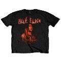 Billie Eilish Spooky Logo T-shirt/Sサイズ